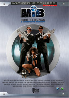 Men In Black: A Hardcore Parody Porn Movie