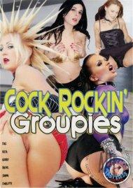 Cock Rockin Groupies  Porn Video