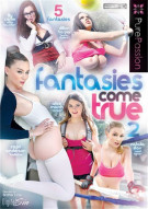 Fantasies Come True #2 Porn Movie