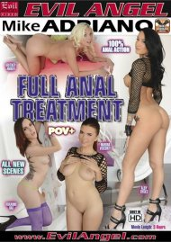 Full Anal Treatment Porn Movie