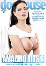 Amazing Tits 6 Porn Movie