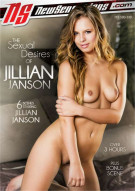 Sexual Desires of Jillian Janson, The Porn Movie