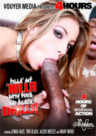 Filla' My 'Nilla With Your Big Black Drilla' Porn Video