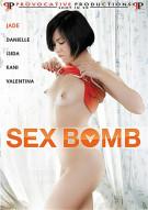 Sex Bomb Porn Movie