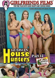 Lesbian House Hunters Part 14 DVD porn movie from Girlfriends Films.