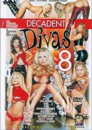Decadent Divas 8 Porn Movie