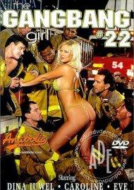 Gangbang Girl 22, The Porn Video