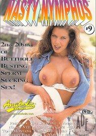 Nasty Nymphos 9 Porn Movie