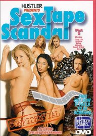 Sex Tape Scandal 2 Porn Movie