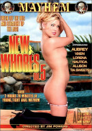 New Whores 5 Porn Movie