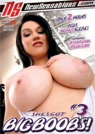 Shes Got Big Boobs! #3 Porn Movie