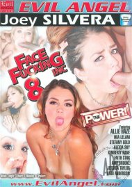 Face Fucking, Inc. 8 Porn Movie