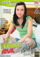 Russian Teen Anal Virgins Vol. 2 Porn Video