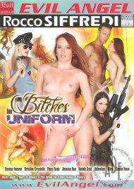Roccos Bitches In Uniform Porn Movie