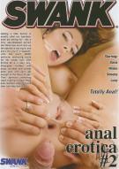 Anal Erotica #2 Porn Movie