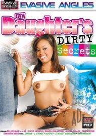 My Daughter's Dirty Secrets Porn Video