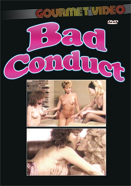 Bad Conduct Gourmet Video Compilation All Girl / Lesbian