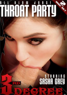 Throat Party Porn Movie