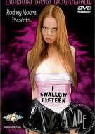I Swallow 15 Porn Movie