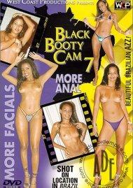 Black Booty Cam 7 Porn Movie