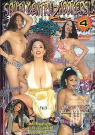 South Central Hookers 2 Porn Movie