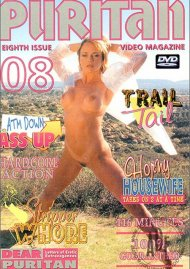 Puritan Video Magazine 8 Porn Movie