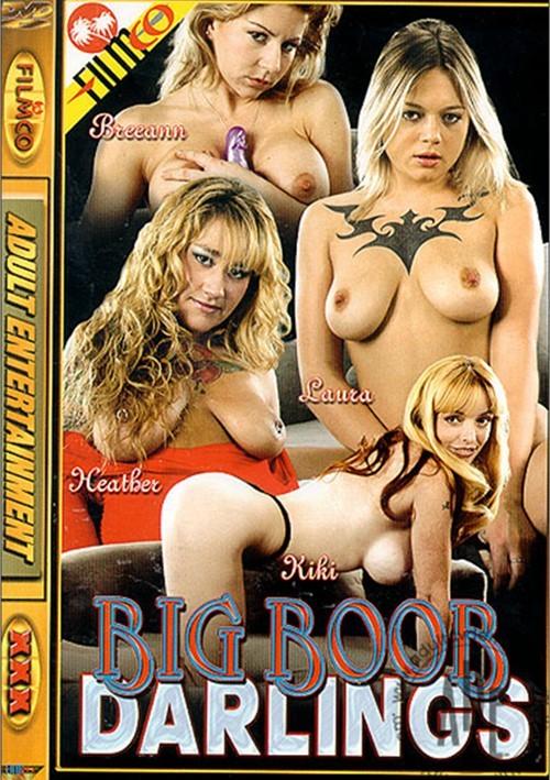 Big Boob Darlings Big Boobs FilmCo 2003