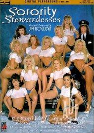 Sorority Stewardesses Porn Movie