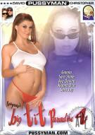 Pussymans Big Tit Paradise 4 Porn Movie