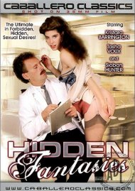Hidden Fantasies Porn Movie