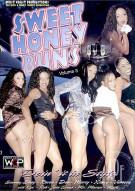 Sweet Honey Buns Vol. 3 Porn Movie