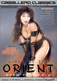 Girls of the Orient Porn Movie