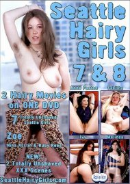 Seattle Hairy Girls 7 & 8 Porn Movie