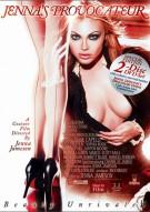 Jennas Provocateur - Jesse Capelli Porn Movie