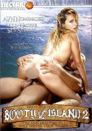 Booty Island 2 Porn Video