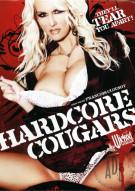 Hardcore Cougars Porn Movie