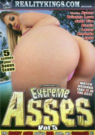 Extreme Asses Vol. 5 Porn Movie