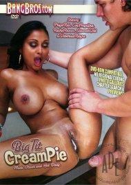 Big Tit CreamPie Porn Movie