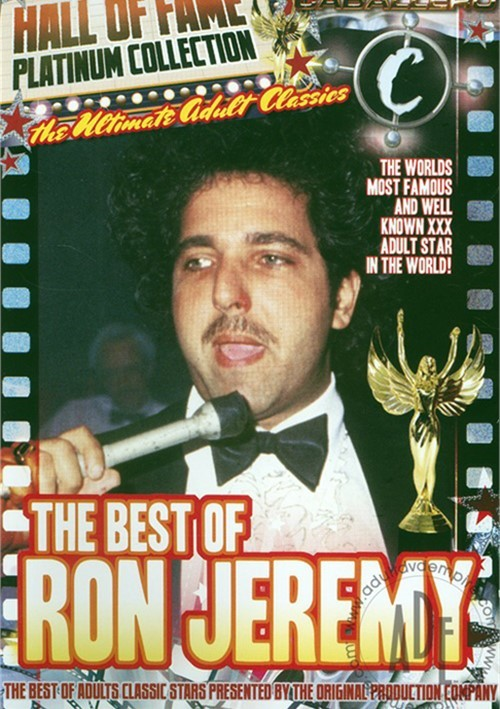 Best of Ron Jeremy, The