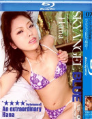 Sky Angel Blue 7 Blu-ray