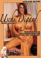 Uschi Digard Triple Feature 4 Porn Movie