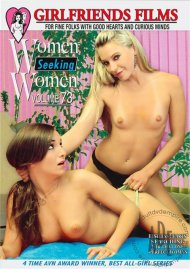 Women Seeking Women Vol. 73 Porn Video