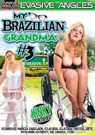 My Brazilian Grandma 3 Porn Movie