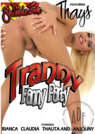 Tranny Fanny Party Porn Movie