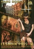 Lesbian Prison (French) Porn Video