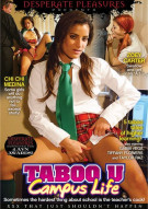 Taboo U Campus Life Porn Video