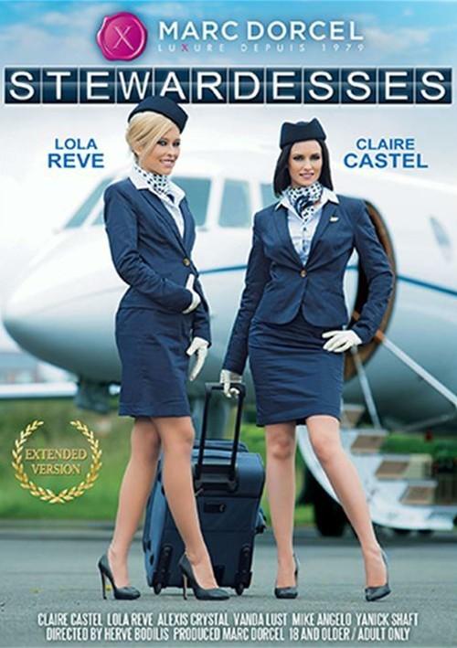 Stewardesses Porn 39