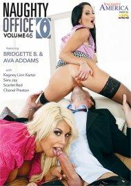 Naughty Office Vol. 46 Porn Movie