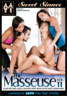 Masseuse 11, The Porn Movie