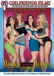 Women Seeking Women Vol. 138 DVD porn movie from Girlfriends Films.